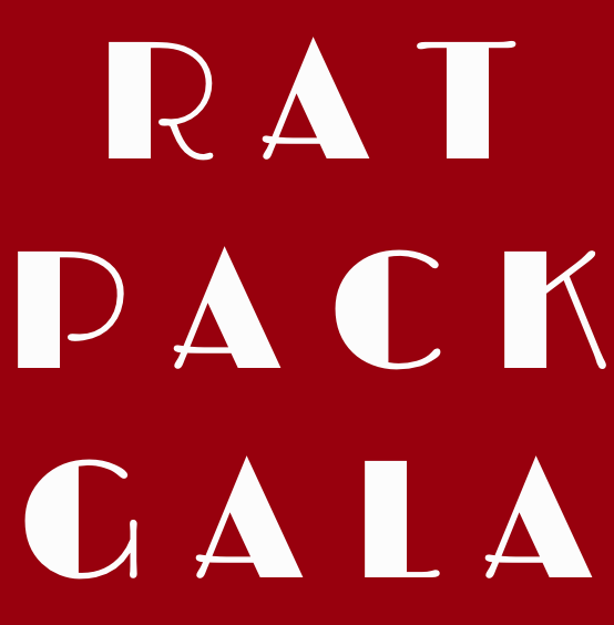 Rat Pack Gala – 30th Annual Benefit Auction